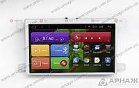 Штатная магнитола RedPower 21051B Audi A6, Q7 Android