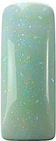 Акриловая пудра цветная для дизайна ногтей 15 гр., Про формула, Цвет: Хрустящий Лайм, Pro Formula Crunchy Lime