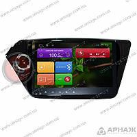 Штатная магнитола RedPower 21106B KIA Rio New Android