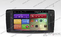 Штатная магнитола RedPower 21169B Mercedes-Benz R-Class Android