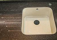 Кухонная мойка из акрилового искусственного камня