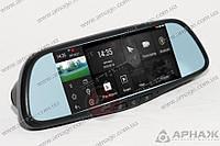 Зеркало с видеорегистратором RedPower AMD65 Android