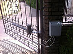 Автоматика для распашных ворот: покупаем в интернет магазине