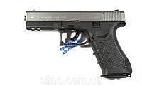 Сигнально шумовой пистолет Stalker 917 titan/black, фото 1