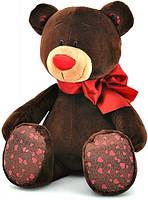 Мягкая игрушка Orange Choco & Milk Медведь сидящий 20 см (C004/20)