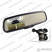 Зеркало с монитором Gazer MM510 Skoda Oktavia A7
