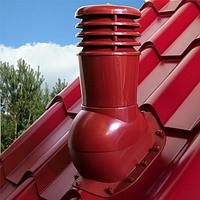 KRONOPLAST KBХ-2 (150 мм) Вент.выход (металлочерепица до 46 мм)