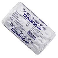 Сиалис tadarise 40 mg