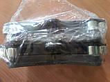 Тормозные колодки AUDI Q7 передние, фото 4