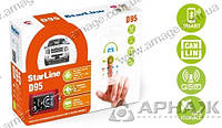 Автосигнализация Starline D95 BT CAN+LIN GSM-GPS