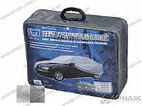 Тент автомобильный Vitol CC13402 L PEVA + Non-PP