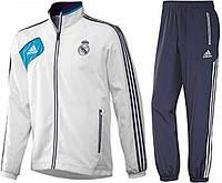Спортивный костюм Adidas Real Madrid Presentation W40454