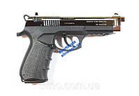 Stalker (Zoraki) 918 s shiny-chrome/black