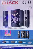 Акустическая система DJACK DJ-12