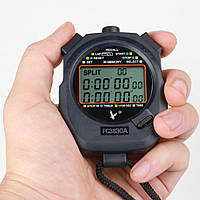 Электронный секундомер PC-383OA (30 этапов памяти)