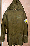 КУРТКА  ХАКИ  Р 54-56
