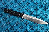 Нож  для сложных работ сталь 95Х18 , отличный нож