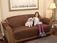 Покрывало подстилка Couch Coat двустороннее для животных