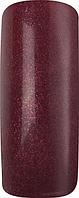 Акриловая пудра цветная для дизайна ногтей 15 гр., Цвет: Темный Рубин, Pro Formula Dark Ruby