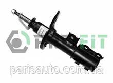 Амортизатор передній правий HYUNDAY ELANTRA (HD) 06-10 FR Profit