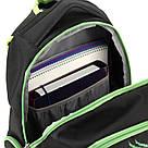 Рюкзак подростковый Kite Junior-2 (K17-1000M-2), фото 5