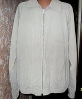 Куртка-ветровка КЛАССИКА. Р 52-54