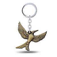 Ring Holder Fire Bird