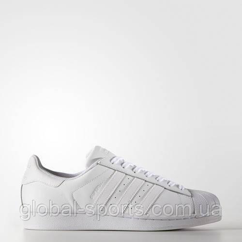 Кроссовки мужские Adidas Superstar(Артикул:B27136)