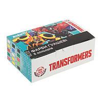 Гуашь Transformers, 6 цветов, Kite, TF17-062