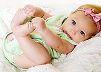 Одежда и текстиль для детей и младенцев