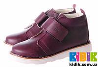 Демисезонные ботинки Mrugala 5117-50