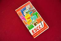 Набор аудиокассет с курсом английского языка ЕШКО (ESCC)