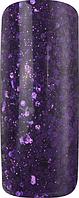 Акриловая пудра цветная для дизайна 15 гр., Про формула, Цвет: Эйвисса Фиолетовая, Pro Formula  Eivissa Purple