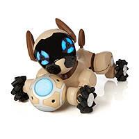 Робот Щенок Чип WowWee Chocolate CHiP Robot Toy Dog