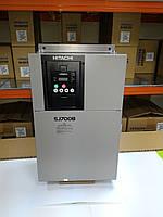 Инвертор Hitachi SJ700B-370HFF, 37кВт, 380В