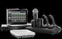 Новые беспроводные микрофонные системы Shure Microflex