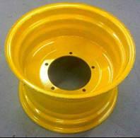 Диски колесные для телескопического погрузчика и экскаватора погрузчика JCB