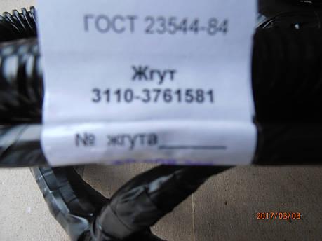 Жгут ЭСУД 3110-3761 581, фото 2