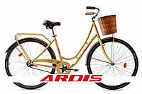 "Велосипед ARDIS NEW AGE 28"" 22"" Бежевый"