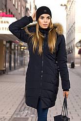Пальто зимнее женское Freever 1001