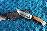 Нож охотничий «Олень»  лучшее сочетание качества и цены