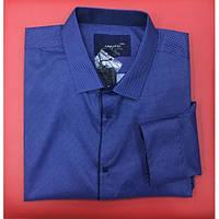Рубашка мужская батальная Amato 172814