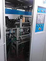 Автомат выдува ПЭТ А 4000-3
