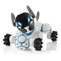 Робот Щенок Чип WowWee CHiP Robot Toy Dog - White