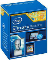 Процессор Intel Core i3 (LGA1150) i3-4170 Box