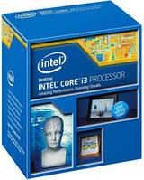 Процессор Intel Core i3 (LGA1150) i3-4170 Box