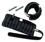 Утяжелители регулируемые TKO 2.3 кг (205AWP), фото 2