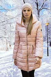 Пальто зимнее женское Freever 565