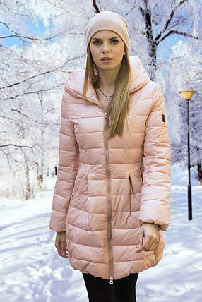 Пальто зимнее женское Freever 565, фото 2
