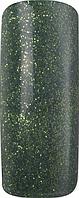 Акриловая пудра цветная для дизайна ногтей 15 гр., вет: Праздничный зеленый, Pro Formula Festive Green